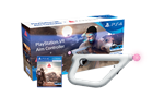 9845867 - Sony Aim Controller (VR) + Farpoint - 3D Motion Control - Sony PlayStation 4