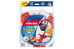 151608 / 151609 / 4023103195189 - Vileda Easy Wring and Clean Turbo Extra Mop Head