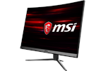 "OPTIX MAG271C - MSI 27"" Monitore Optix MAG271C - Schwarz - 1 ms AMD FreeSync"
