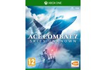 3391891993197 - Ace Combat 7: Skies Unknown - Microsoft Xbox One - Simulator - PEGI 12