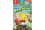 9120080074461 - Spongebob SquarePants: Battle for Bikini Bottom - Rehydrated - Nintendo Switch - Platformer - PEGI 3
