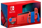 210207 - Nintendo Switch Mario Red & Blue Edition