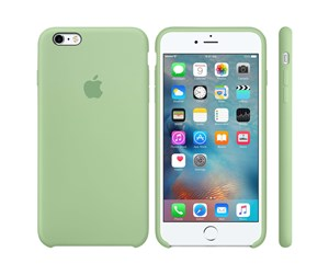MM692ZM/A - Apple iPhone 6/6s Plus Silicone Case - Green