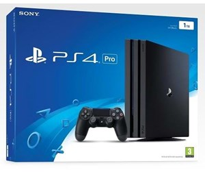 9753216 - Sony Playstation 4 Pro - 1 TB CUH 7200 series