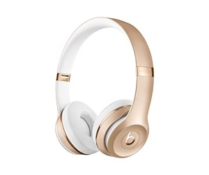 MNER2ZM/A - Apple Beats Solo3 Wireless - Gold - Gold