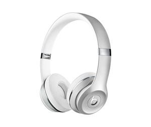 MNEQ2ZM/A - Apple Beats Solo3 Wireless - Silver - Silber