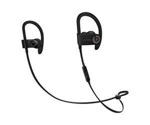 ML8V2ZM/A - Apple Beats Powerbeats3 Wireless - Black - Schwarz
