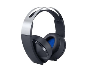 9812753 - Sony Platinum Wireless Headset - Headset - Sony PlayStation 4