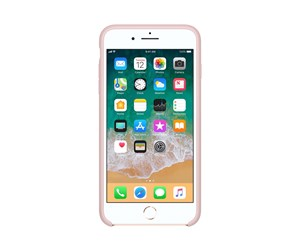 MQH22ZM/A - Apple iPhone 7/8 Plus Silicone Case - Pink Sand