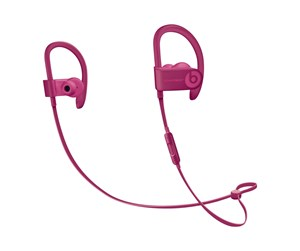 MPXP2ZM/A - Apple Beats Powerbeats3 Neighborhood Collection - Brick Red - Rot