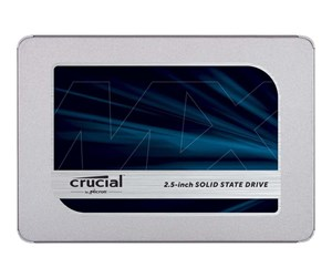 "CT250MX500SSD1 - Crucial MX500 SSD 2.5"" - 250GB"