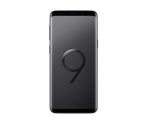SM-G960FZKDDBT - Samsung Galaxy S9 64GB - Midnight Black