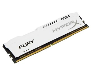 HX429C17FW/16 - Kingston HyperX Fury DDR4-2933 WH C17 SC - 16GB