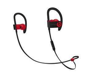 MRQ92ZM/A - Apple Beats Powerbeats3 Wireless - Decade Collection - Red/Defiant Black - Rot