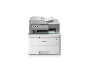 DCPL3550CDWZW1 - Brother DCPL3550CDW MFP printer Laserdrucker Multifunktion - Farbe - LED