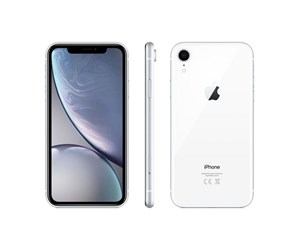 MRY52QN/A - Apple iPhone XR 64GB - White