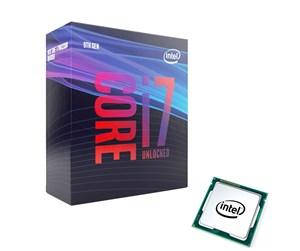 BX80684I79700KF - Intel Core i7-9700KF Coffee Lake S CPU - 8 Kerne 3.6 GHz - Intel LGA1151 - Intel Boxed