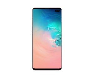 SM-G975FCWHDBT - Samsung Galaxy S10 Plus 1024GB - Ceramic White