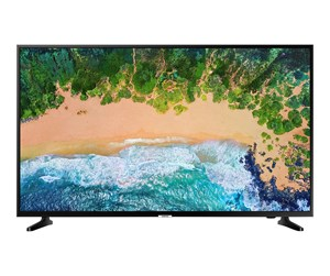"UE50NU7092UXXH - Samsung 50"" Flachbild TV UE50NU7092U 7 Series - 50"" LED TV - LED - 4K -"