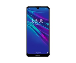 51093KGW - Huawei Y6 (2019) 32GB - Midnight Black
