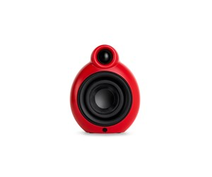 SB17813 - Podspeakers *DEMO* MICROPOD BT MKII - Red Matte