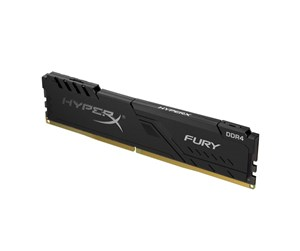 HX426C16FB3/16 - Kingston HyperX FURY DDR4-2666 C16 SC - 16GB