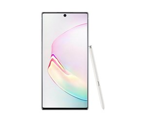 SM-N975FZWDDBT - Samsung Galaxy Note 10 Plus 256GB - Aura White