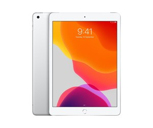 MW6F2KN/A - Apple iPad (2019) 128GB 4G - Silver