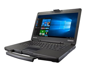 FZ-55B-02CT4 - Panasonic Toughbook 55