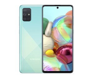 SM-A715FZBUNEE - Samsung Galaxy A71 128GB - Prism Crush Blue