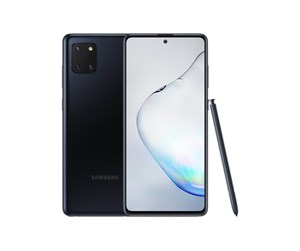 SM-N770FZKDNEE - Samsung Galaxy Note 10 Lite 128GB - Aura Black