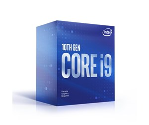 BX8070110900F - Intel Core i9-10900F Comet Lake CPU - 10 Kerne 2.8 GHz - Intel LGA1200 - Intel Boxed