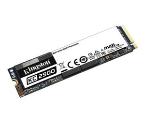 SKC2500M8/500G - Kingston KC2500 M.2 NVMe - 500GB