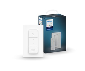 929002398602 - Philips Hue Dimmer Switch V2