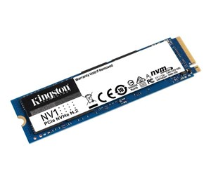 SNVS/1000G - Kingston NV1 M.2 NVMe SSD - 1TB