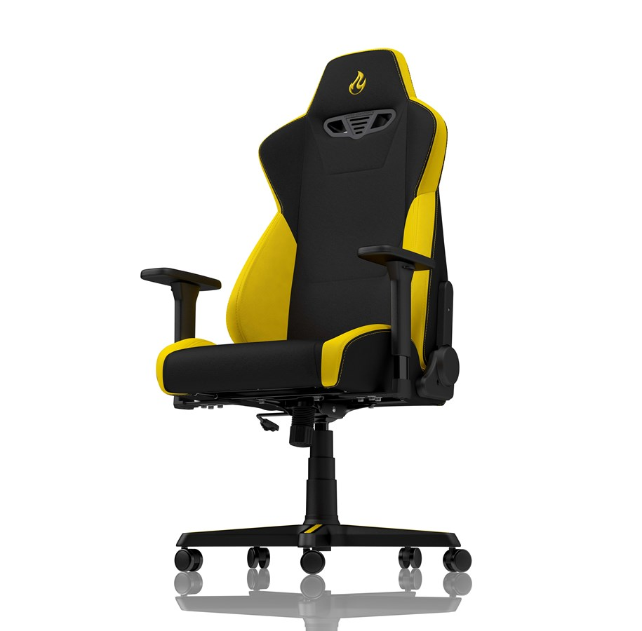 Nitro Concepts S300 Gaming Chair Astral Yellow Gaming