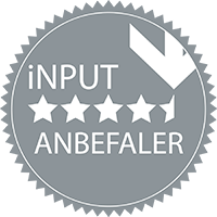 Input Anbefaler OnePlus 9 Pro